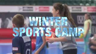 Winter Sports Camp 2nd Week