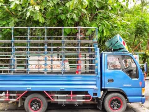 รถบรรทุก4ล้อใหญ่6ล้อรับจ้างขนของ แถวมีนบุรี ร่มเกล้า 086 0340789