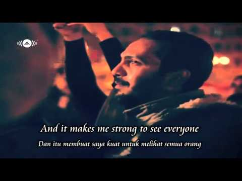 Maher Zain | Freedom | Lirik Dan Terjemah Indonesia