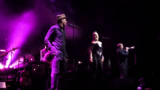 "Shalamar ""Make That Move"" Live at Indigo2 London on 7th December 2013"