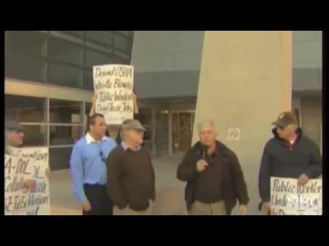 OSHA Protested Over Failure To Protect Health And Safety Whistleblowers