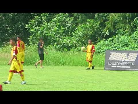 IJL 2018 - Week 10 - PDA vs Salfas Soccer - U11 - Game 2