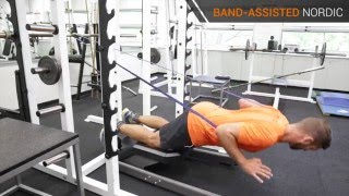 NordBord - Training Exercises