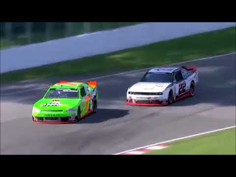 WTF Moments in NASCAR