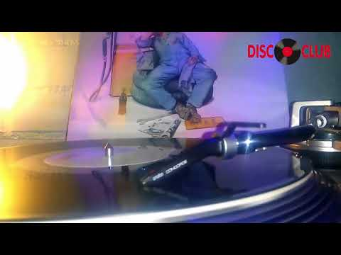 Mike & The Mechanics - All I Need Is A Miracle (Extended Remix) 1985 [Juan Carlos Baez]