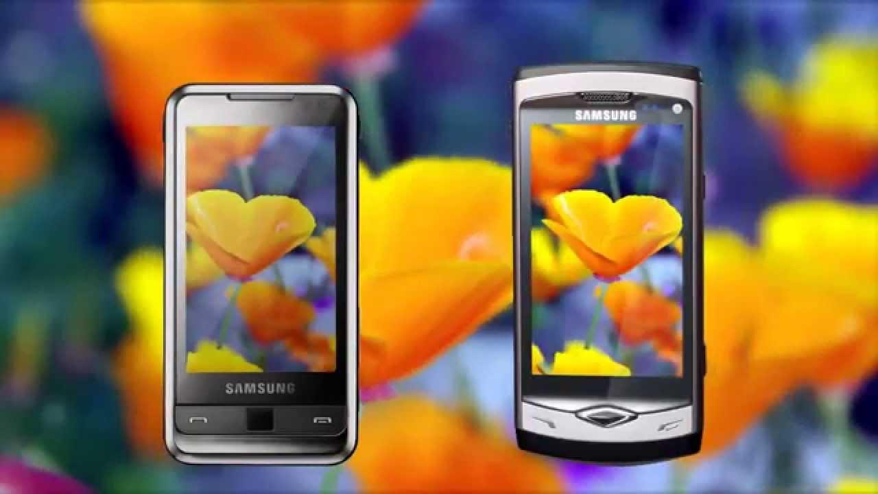 Samsung explain SUPER AMOLED - YouTube
