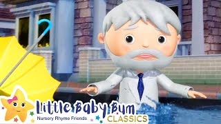 THE DOCTOR Song +More Nursery Rhymes and Kids Songs - ABCs and 123s | Learn with Little Baby Bum