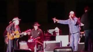 Willie Nelson, Kid Rock - Shotgun Willie @ Detroit Hoedown