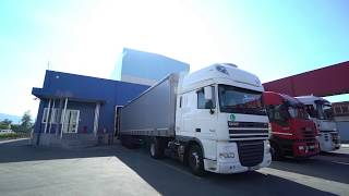 002 - La Triveneta Cavi - New Automated Logistic Center