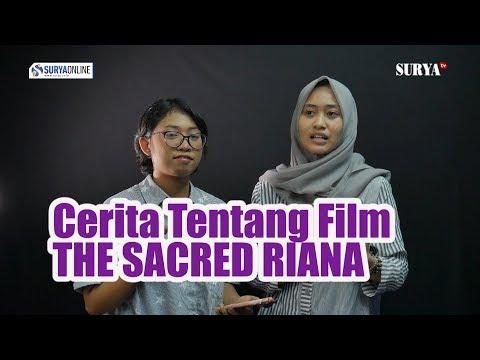 BEGINILAH CERITA TENTANG FILM HOROR INDONESIA (THE SACRED RIANA)