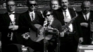1968 WS Gm5: Jose Feliciano performs natonal anthem