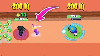 TOP 100 BEST MOMENTS IN BRAWL STARS
