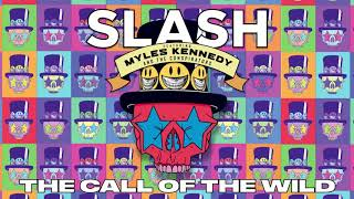 SLASH FT. MYLES KENNEDY & THE CONSPIRATORS -