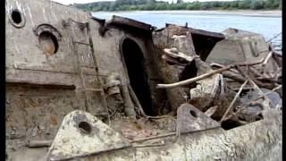 Dunavska flota (dokumentarni film, 2004.)