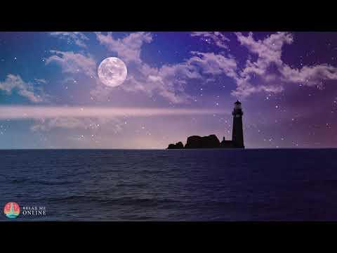 Meditation Sleep Music, Sleep Meditation Music, Music for Deep Sleeping, Beat Insomnia - #119
