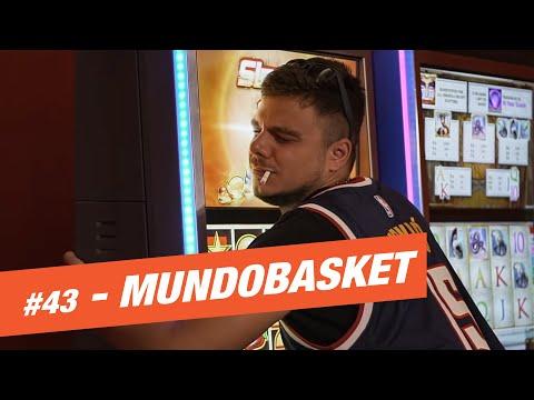 BETparačke PRIČE #43 - Mundobasket