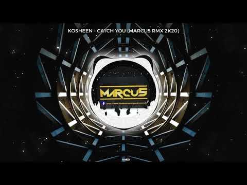 Kosheen - CATCH YOU (MaRcu5 RMX )