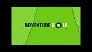Adventure Golf - Japan Trailer
