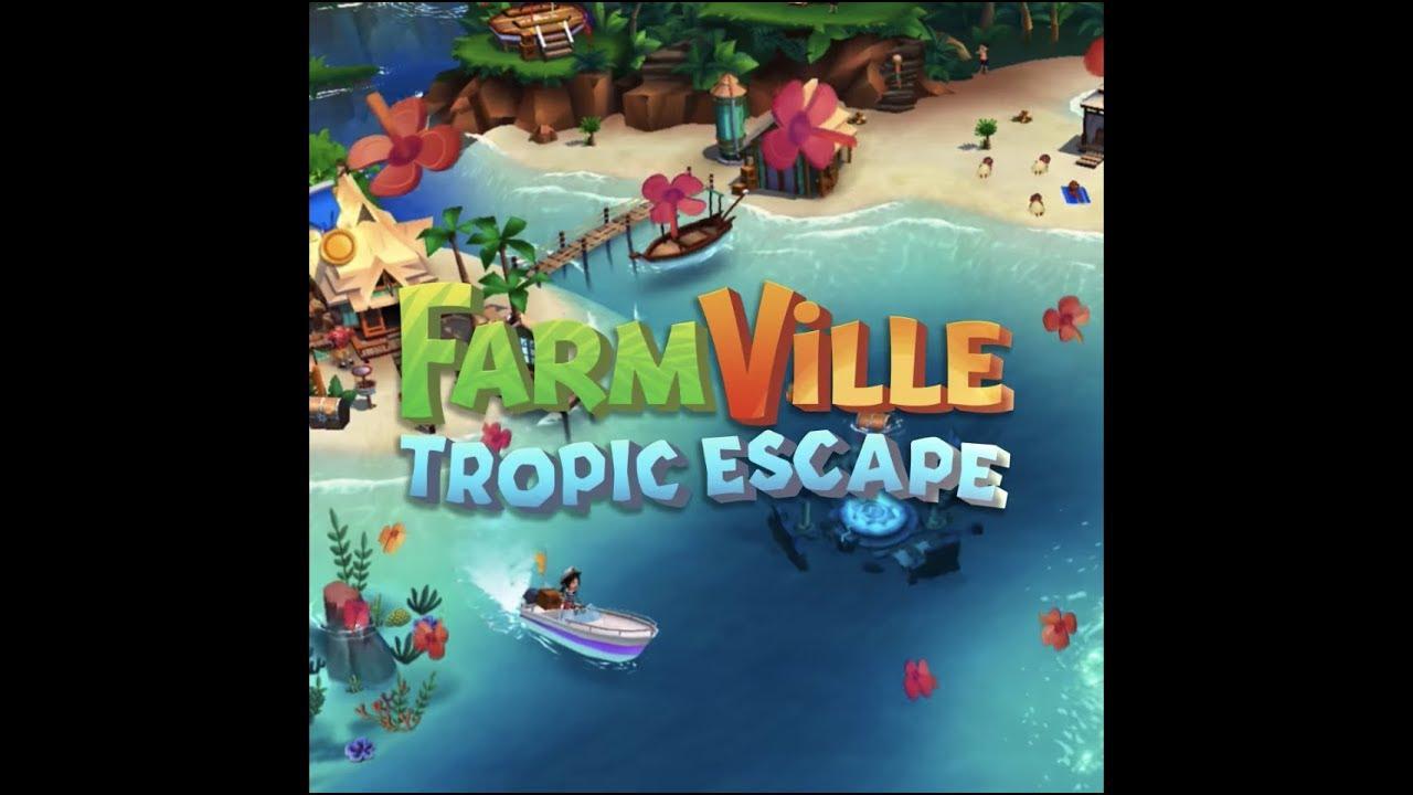 farmville tropic escape download now youtube 3399625