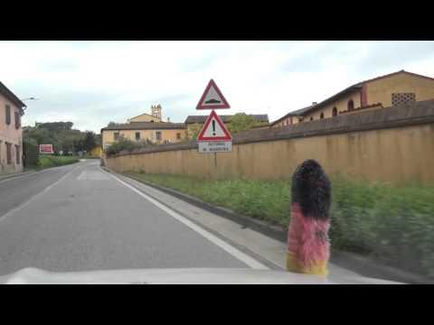 Ponte A Elsa San Miniato Basso La Catena Ponte A Egola Italy Italien 18.10.2015
