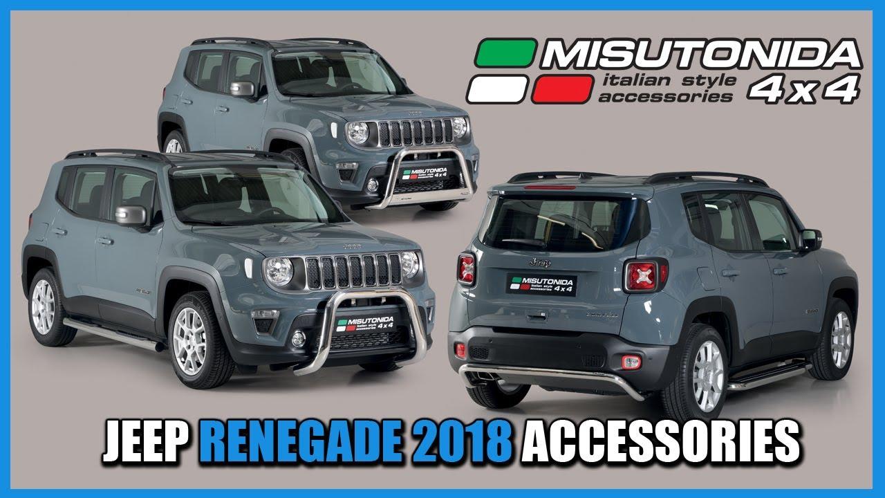 Jeep Renegade 2018 >> Jeep Renegade Eu Valoteline Ec Med 447 Ix