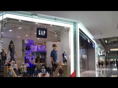 The Dubai Mall / Brands in Dubai Mall