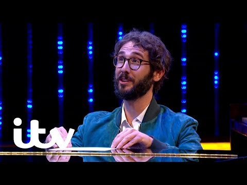 The Jonathan Ross Show | Josh Groban Sings TripAdvisor Reviews | ITV