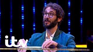 The Jonathan Ross Show | Josh Groban Sings TripAdvisor Reviews | ITV