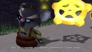 Let's Play Ty The Tasmanian Tiger (PC - Full 100%+Picture Frames) - Episode 2