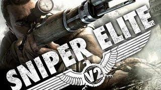 Sniper Elite V2 - PC Uncut Gameplay - Max Settings