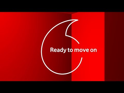 Ready to Move On - Riic Wolf| Música Vodafone