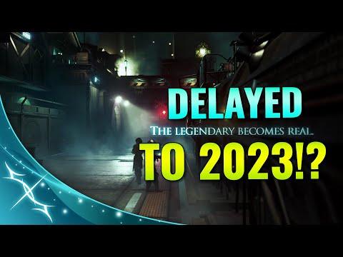 FFVII Remake Releasing in 2023? DON'T BELIEVE ONDORE'S LIES!