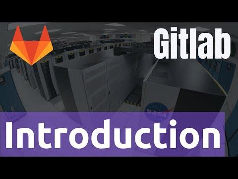 GITLAB - 1. PRÉSENTATION ET PRINCIPES