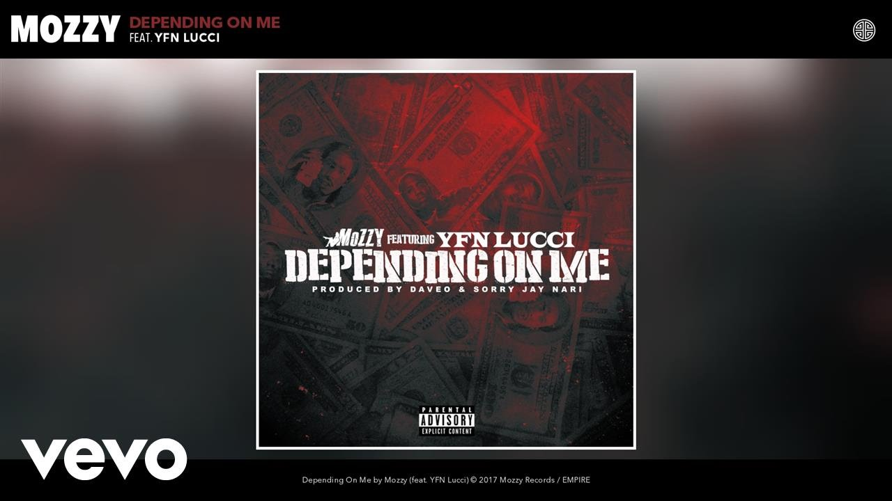 Mozzy - Depending On Me Lyrics | LyricsFa