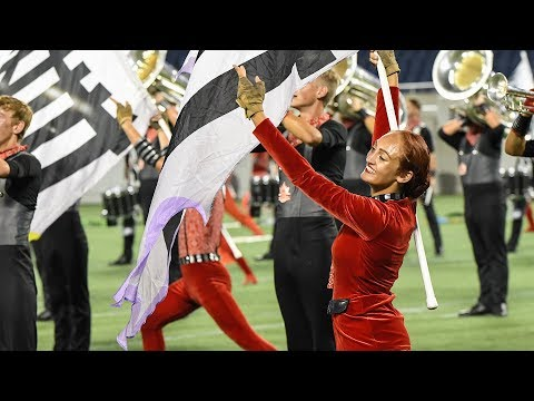 Music City acclimating to first season in DCI's World Class division