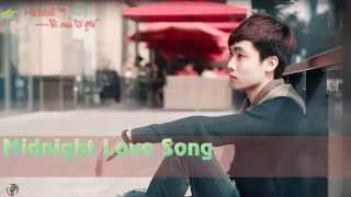 Midnight Love Song - Xinpiti [ Video + Lyrics ]