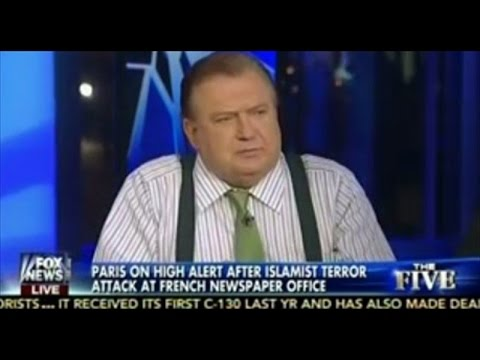 Fox 'Liberal' Compares Terrorism To Interracial Dating