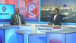 THE 6PM NEWS (Guests: Bar Fru John SOH  & Bar Christopher NDONG) FRIDAY OCTOBER 12th 2018