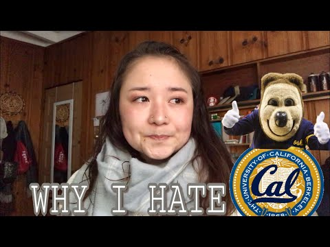 WHY I DROPPED FROM UC BERKELEY