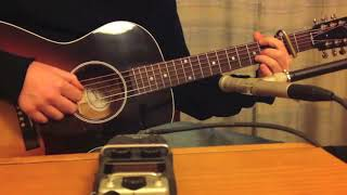 Gibson L-00 Standard 2018 - messing around