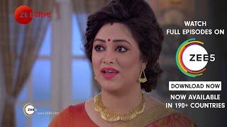 Krishnakali - কৃষ্ণকলি | Bangla Serial - Best Scene | EP - 168 | 7th Dec, 2018 | #Zee Bangla
