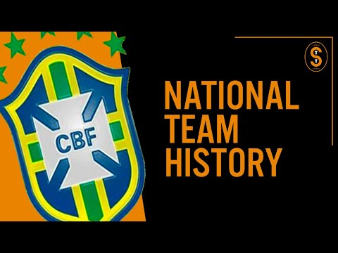 Brazil | National Team History