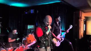 """Megalomania"" performed by INTO THE VOID: THE MUSIC OF BLACK SABBATH"