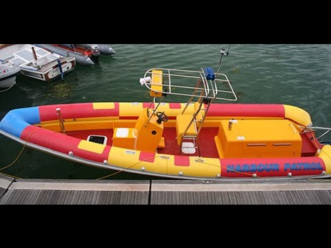RIB Tubes, RIB Repair, Boat Repair - Tilley Inflatable Design and Engineering Ltd ( TIDEL )