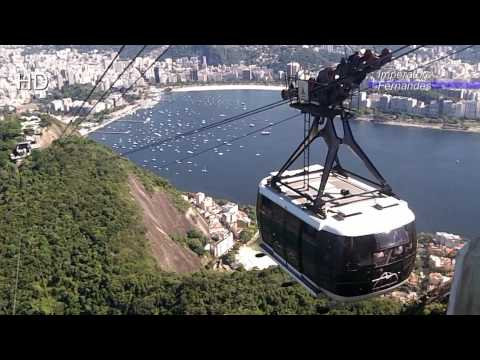 RIO Cable to the Top