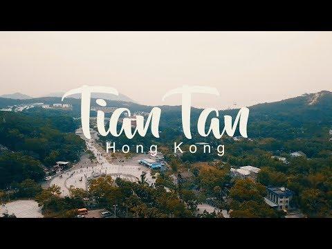 Hong Kong, Tian Tan buddha