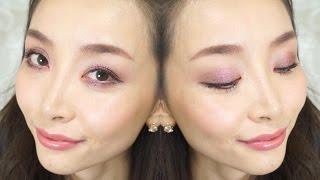 Holiday Party Makeup☆クリスマスメイク Thumbnail