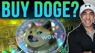 DOGECOIN Still A Buy TODAY? Dogecoin Price Prediction And Analysis