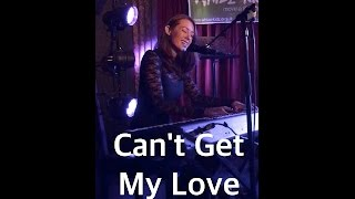 Caroline Kay- Can't Get My Love
