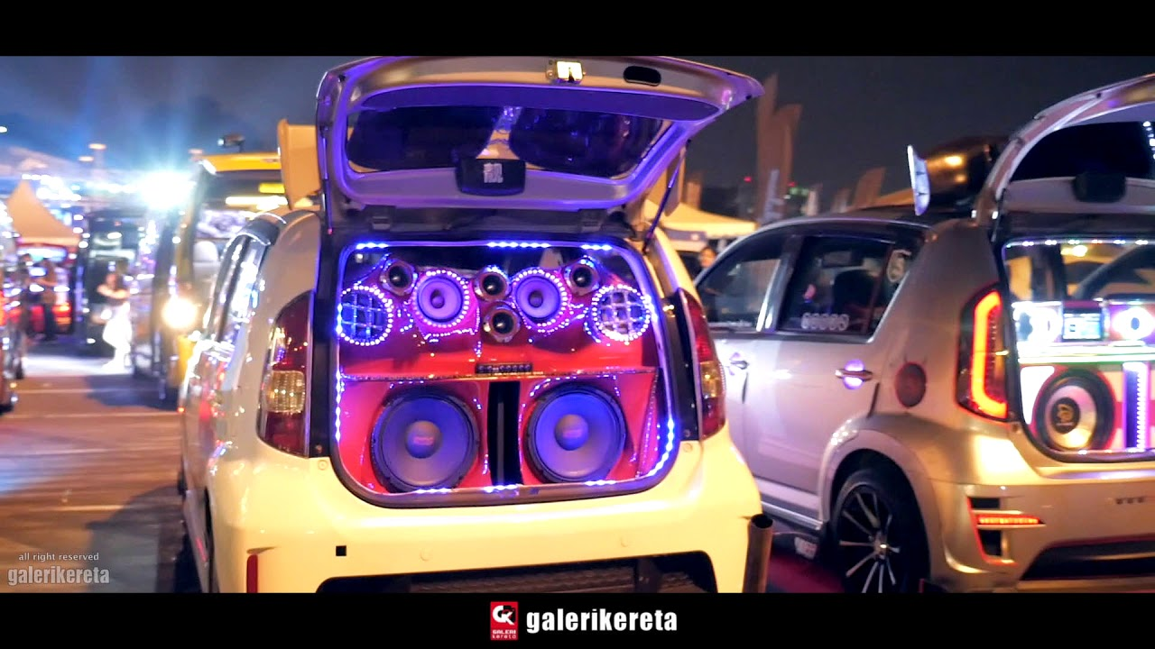 Download BIGGEST Malaysia Thailand VIP | Audio Show in Malaysia #VMS17